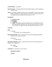 Jefferson scholarship essays