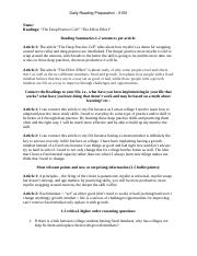 Reading Preparation Template 11_3