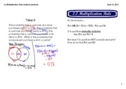 2.2_Multiplication_Rule_NOTES