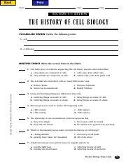 biology workbook answer key modern biology study guide name class rh coursehero com modern biology study guide answer key 47-1 modern biology study guide answer key 4-1