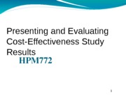 Presenting+and+Evaluating+CEA+results