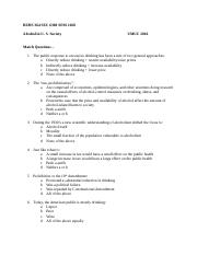 BEHS 364-study guide.docx