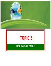 Topic 5_Time Value of Money.ppt
