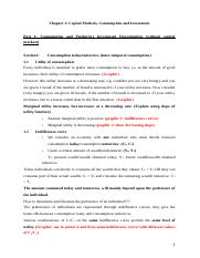 Chapter 11 Capital markets, consumption and investment.doc