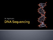 BIOL_3061_-_Lecture_6_-_DNA_Sequencing