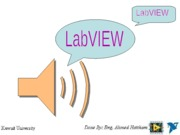 LABVIEW_Unit_II_Data Acquisition