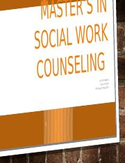 Master's in Social Work Counseling Powerpoint.pptx