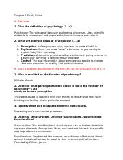 PSYCH Ch. 1 Study Guide.docx