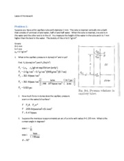 Lesson 8 Homework Answers