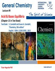 Chemistry 09 Acid and Bases Equlibria.pdf
