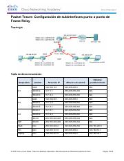 4.2.2.6 Packet Tracer - Configuring Frame Relay Point-to-Point Subinterfaces Instructions.pdf