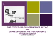 Foster Care Act