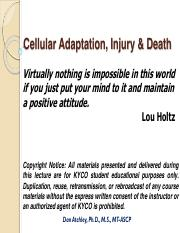 Lsn_08-09 Cellular Adaptation, Injury  DeathSTUDENT.pdf
