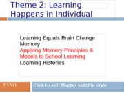 SS11_2-3_Applying_memory_models_to_schoo
