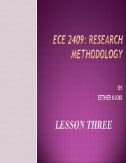 Research Methodology PPT LESSON 3.pdf