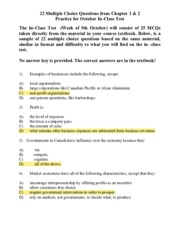 Practice Questions for In Class Test.pdf