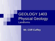 MC_PG_2012_Fall_lecture 18a_Geology & Landforms_flat lying rocks_text and diagrams