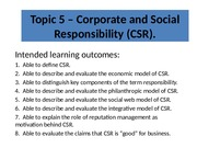 Topic 5 – Corporate and Social Responsibility.pptx