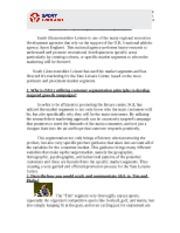 Nestle infant formula case study answers