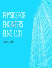 Physics for engineers lectures 11.pptx