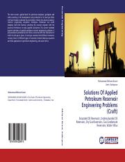 solution manual to applied petroleum reservoir engineering by rh coursehero com Textbook Solution Manuals Math Solution Manual