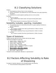 Chemistry 4: Solutions & Solubility.docx