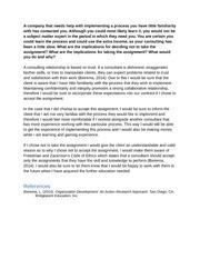 ASHFORD HCA 430 Week 5 DQ 2 Social Policies