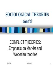 SOCI1002_Sociological_Theories_Continued_Sem1_2016.ppt