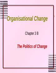 Chapter 3 - B - Politics - Week 9.ppt