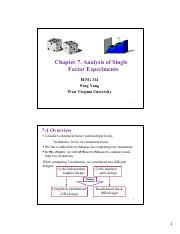 7. Analysis of Single Factor Experiments.pdf