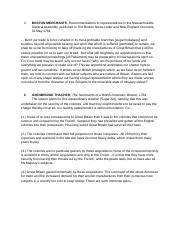 CopyofSecondCrisisDocuments John Dickinson Letters from a Farmer