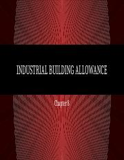 Industrial building allowance 022616.pptx
