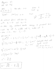 Phys21(W09)_HW6Solutions