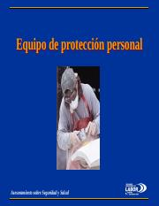 Personal Protective Equipment in General Industry_Spanish.pptx