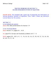 Practice Problems 7.4 - nonlinear systems.pdf