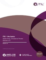 itil_the_basics