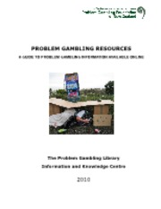 PROBLEM GAMBLING RESOURCES 2010.pdf