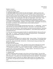 Nat Turner Rebellion Questions.docx - The Nat Turner ...