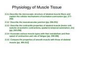 ANP 1105C muscle 2013 with answers(1)