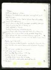 Notes#4