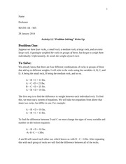 MATH154_Activity 1.2 Problem Solving Write Up