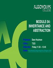 18W_Module 04 - Inheritance and Abstraction.pdf