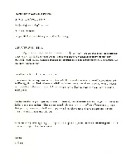 Acc 250 email template