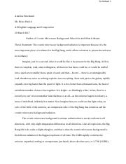 Formal Outline of Research Paper - America Strickland.docx