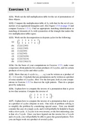 College Algebra Exam Review 13