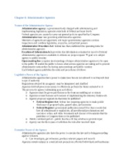 Law- Ch. 6 notes