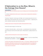 If Nationalism Is on the Rise, Where's the Outrage Over Russia.pdf