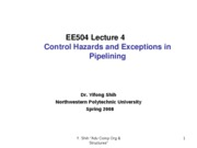 L4_Pipeline_Control_Hazards_Exceptions