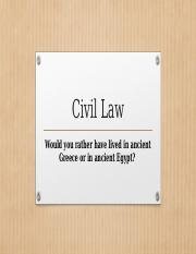 4.4 - Civil Law Sequencing.pptx