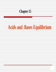 Chapter15Acidbaseequilibrium 29-9.ppt
